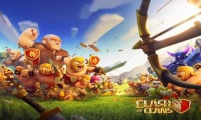 Clash of Clans v7 65 5 Mod Hack APK (Unlimited Gold Infinite
